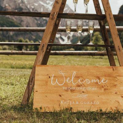 Dobrodošlice