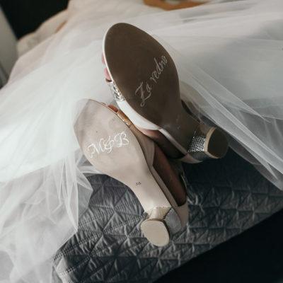 Nalepka za čevlje